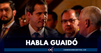 Juan Guaidó asegura que podría ser capturado