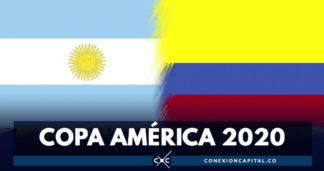 Colombia y Argentina compartirán sede de la Copa América 2020