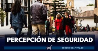 seguridad Bogotá