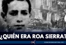Roa Sierra