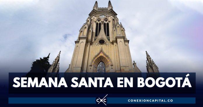 Bogotá Semana Santa