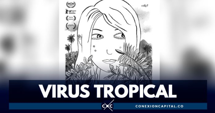 Virus Tropical
