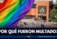 acto de discriminación en el andino
