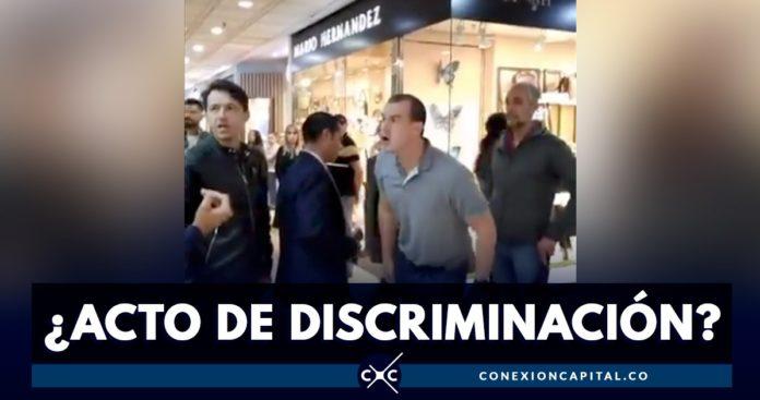 discriminación homesexuales en el andino