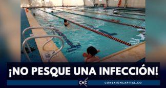 cuidados al usar piscinas