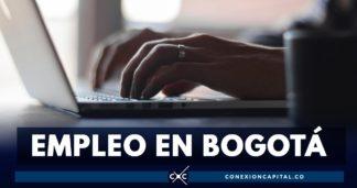 empleo Bogotá