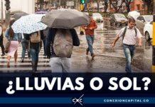 clima Bogotá