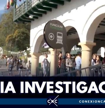 Superintendencia de Transporte investiga servicio de teleférico en Monserrate