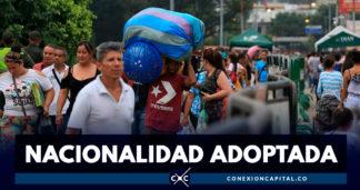 Proyecto de ley busca dar la nacionalidad a los hijos de venezolanos que nazcan en Colombia