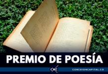 ¿Escribes poesía? Participa en el Premio Nacional de Poesía Obra Inédita