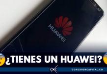 ¿Tienes un celular Huawei? Esta información te va a preocupar
