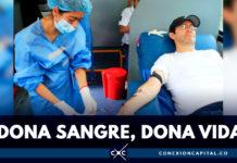 Participe en la nueva jornada de donación de sangre