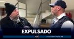 Cubano sospechoso de terrorismo fue expulsado del país