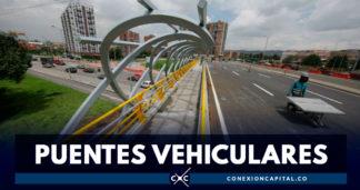 Importante inversión para mantenimiento de puentes vehiculares