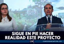 proyecto parque san francisco