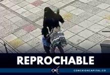 maltrato infantil en localidad de fontibón