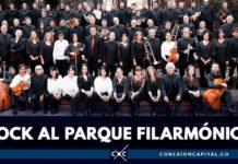 La Filarmónica de Bogotá, orgullo de la ciudad, estará en Rock al Parque 2019