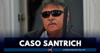 Caso Santrich debe seguir en la Corte Suprema de Justicia: Procuraduría