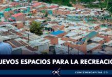 ciudad bolívar tendrá parque más grande de bogotá