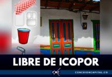 guatapé prohibe el uso del lástico
