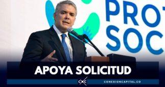 presidente acoge solicitud procuraduría