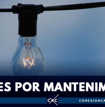 Estos son los barrios de Bogotá que estarán sin electricidad entre el 23 y 25 de mayo
