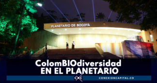 ¡Imperdible! Hoy podrá entrar gratis al Planetario de Bogotá