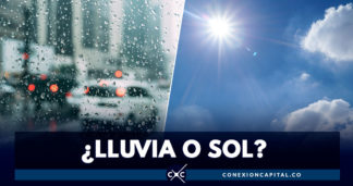 Así será el clima en Bogotá para esta semana