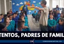 Inicia la publicación de resultados de traslados entre colegios oficiales