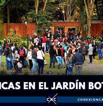 Jardín Botánico de Bogotá busca practicantes