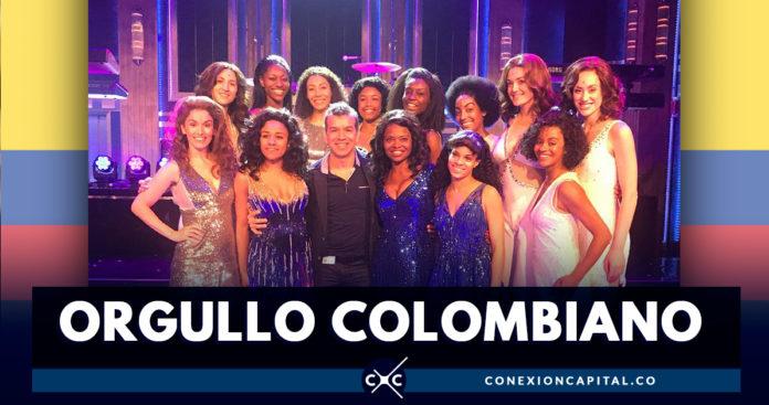 El colombiano Sergio Trujillo gana un premio Tony por mejor coreografía