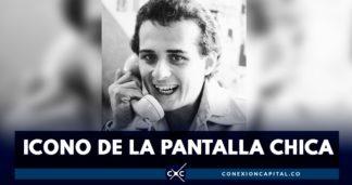 EN FOTOS: así fue la carrera de Jota Mario Valencia en la televisión colombiana