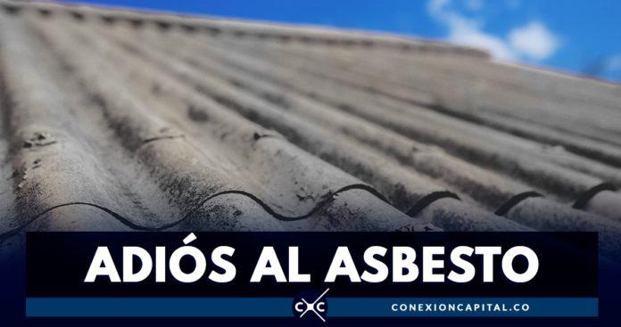 Congreso aprueba prohibición de asbesto en Colombia