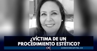 procedimiento estético mujer Bogotá