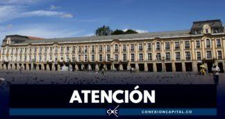 poryecto de ley segunda vuelta para elegir alcalde de Bogotá