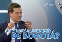 secretario económico en opina bogotá