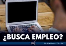 ruta de empleo para jóvenes en Bogotá