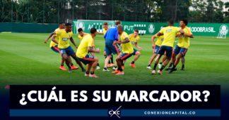 partido caral versus colombia