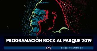 rock al parque 2019