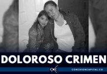 asesinato de madre e hija