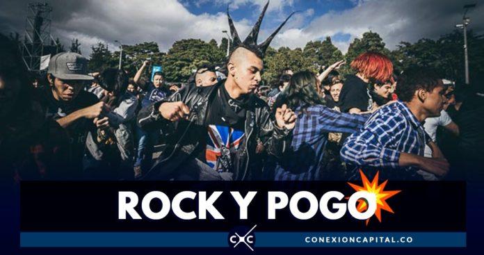 rock al parque