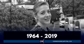 """Murió Edith González, actriz de """"Doña Bárbara"""""""
