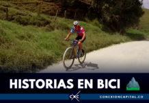 En bici a Chingaza, el corazón de la montaña alrededor de Bogotá