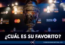 ¿Qué selección tiene más títulos en la Copa América?