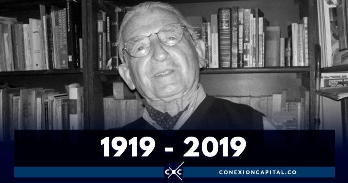 Falleció Mike Forero Nougués, reconocido periodista deportivo