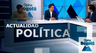 Análisis: moción de censura contra MinDefensa y llegada de Santrich al Congreso