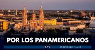Barranquilla buscará ser sede de los Panamericanos 2027