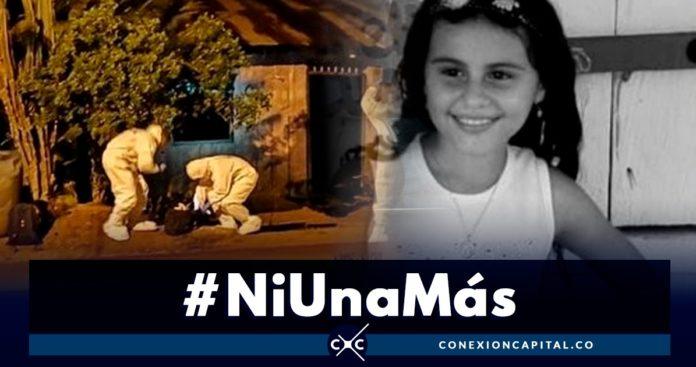 Hallan abusada y asesinada a niña de 10 años en Guaviare