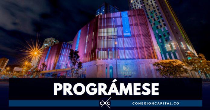 programación de la cinemateca