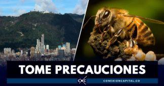 ataques abajas en Bogotá